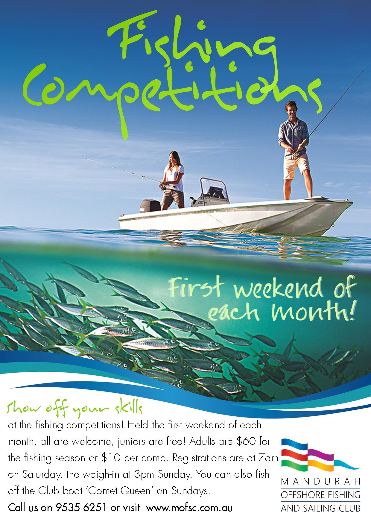 Fishing-Competition-Poster