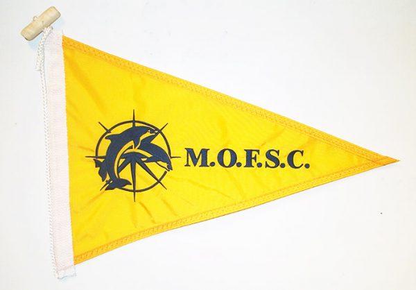 MOFSC Club Burgee