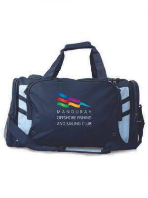 club gear bag